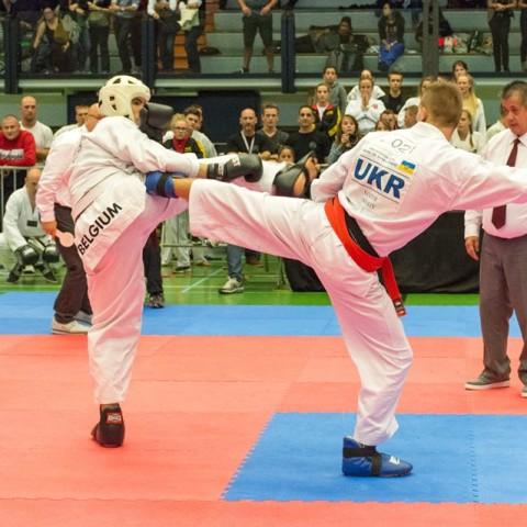 Призеры Чемпионата Европы по рукопашному бою 2016г.