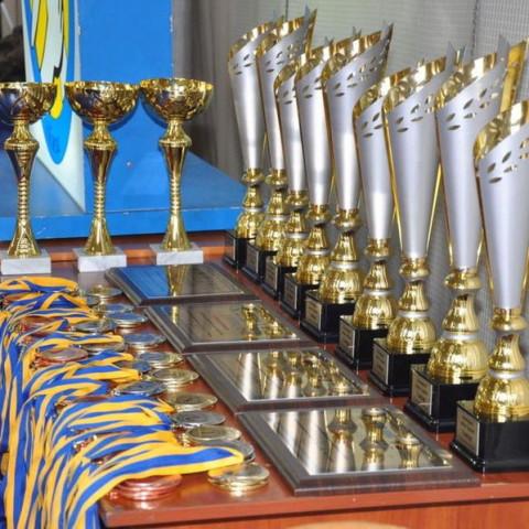 Днепропетровская областная Федерация рукопашного боя - Кубок Украины по рукопашному бою - ноябрь 2016г.