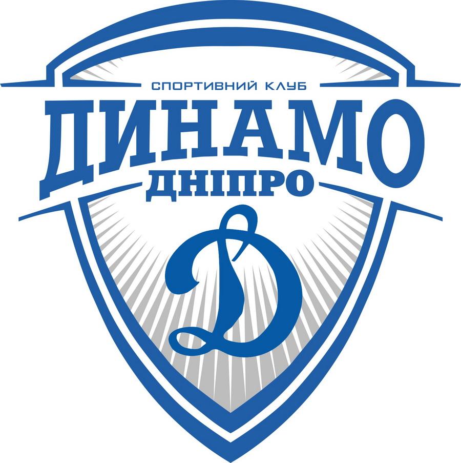 Эмблема Динамо - на сайт