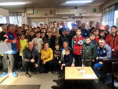 Дніпропетровська обласна федерація рукопашного бою
